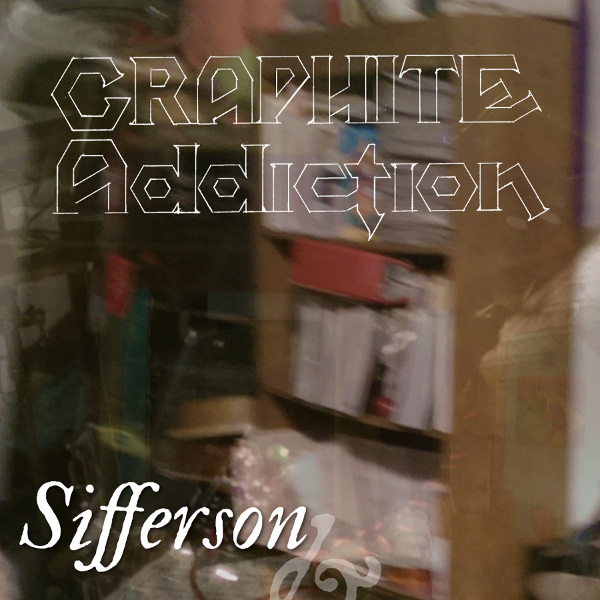 Sifferson Album Cover
