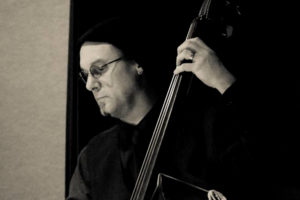Tim Carmichael on Double Bass